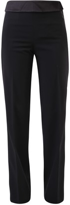 Burberry Relaxed Fit Trousers