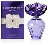 BCBGMAXAZRIA Bon Genre Eau de Parfum Spary for Women, 3.4 Ounce