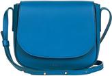 Mansur Gavriel Mini cross-body leather satchel bag