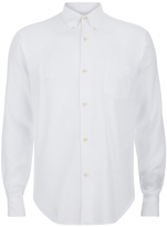 Our Legacy 1950's Shirt White