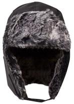 Molo Natt Hat In Almost Black