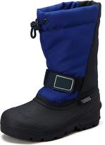 Tundra Black & Royal Blue Idaho Boot