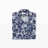 Hartford Short-Sleeve Shirt