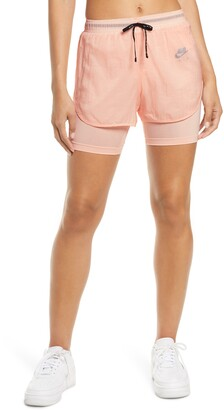 Nike Air 2-in-1 Performance Shorts