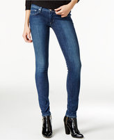True Religion Stella Dark Blue Wash Skinny Jeans