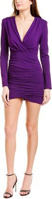 Ronny Kobo Mariana Mini Dress