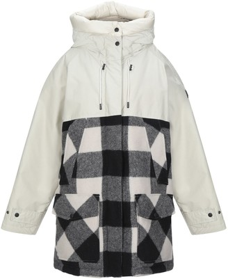 Woolrich Down jackets