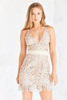 Dress the Population Ava Lace Dress