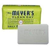 Mrs. Meyer's Mrs. Meyers Bar Soap - Lemon Verbena - 5.3 oz - 1501063