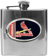 Kohl's St. Louis Cardinals Stainless Steel Hip Flask