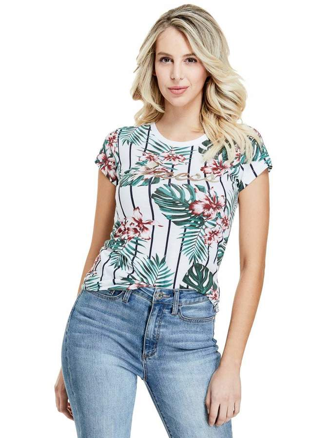 1d490bad Factory T Shirts For Women - ShopStyle Canada