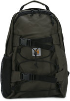 Carhartt lace-up backpack - men - Polyester - One Size