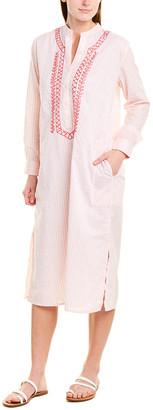 Ro's Garden Midi Dress
