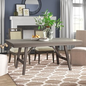 Laurel Foundry Modern Farmhouse Emiliano Dining Table