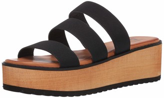 Chinese Laundry by Women's Wedge Sandal