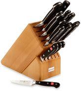 Wusthof Classic 16-Piece Knife Block Set