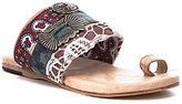 Freebird Lava Patchwork Sandals