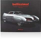 Random House Bellissima!: The Italian Automotive Renaissance, 1945 To 1975