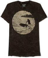 JEM Men's Surf Graphic T-Shirt