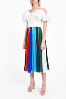 Rosie Assoulin Umbrella Skirt