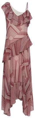 Rebecca Minkoff Knee-length dress