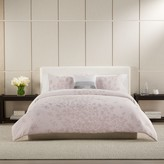 Vera Wang Simply Vera Scattered Leaves Comforter and Sham Set