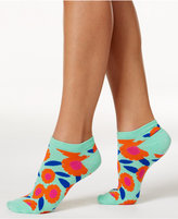 Kate Spade Tangier Floral No-Show Socks