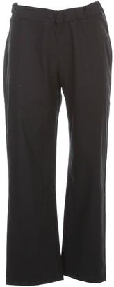 Labo.Art Slim Elastic Pants