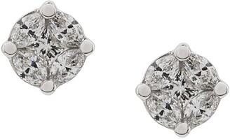 Monan Stud Earrings