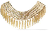 Rosantica Cleopatra Gold-tone Necklace - one size