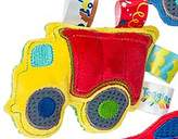 Mary Meyer TaggiesTM Wheelies Monster Truck Rattle 5 by by
