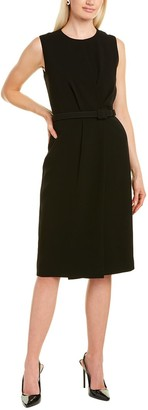 Lafayette 148 New York Jude Sheath Dress