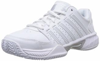 K-Swiss Shoes KS Express LTR HB White EU 39