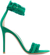 Gianvito Rossi Caribe sandals