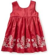 Tea Collection Pantheon Sleeveless Dress (Toddler, Little Girls, & Big Girls)
