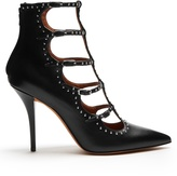 Givenchy Stud-embellished leather pumps