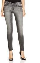 DL1961 Emma Power-Legging Jean in Drizzle