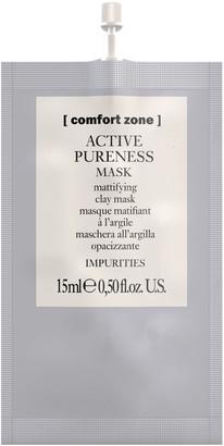 Comfort Zone Active Pureness Mask 15Ml