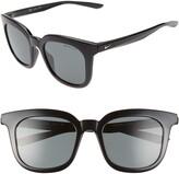 Nike Myriad 52mm Square Sunglasses