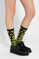 Urban Outfitters UNIF 6eyes Crew Sock