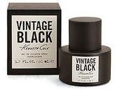 Kenneth Cole Vintage Black Fragrance 1.7 Fl Oz
