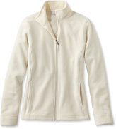 L.L. Bean Comfort Fleece, Full-Zip Jacket