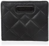 Marc by Marc Jacobs Crosby Quilt Leather Emi Crosby Wallet