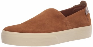 Frye Men's Beacon Slip ON Sneaker
