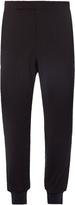 Paul Smith Slim-leg stretch-wool track pants