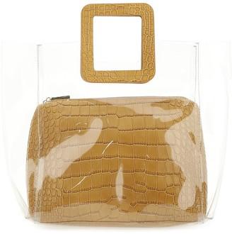 STAUD Mini Shirley Tote Bag