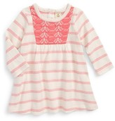Tucker + Tate Infant Girl's Embroidered Dress