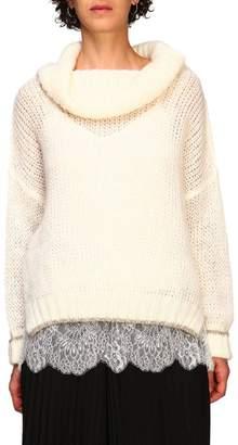 Twin-Set Twinset Twin Set Sweater Sweater Women Twin Set