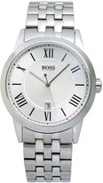 HUGO BOSS Men's 1512427 Stainless-Steel Analog Quartz Watch
