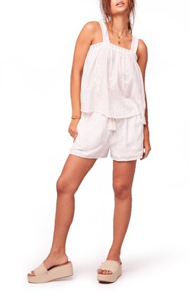 Band of Gypsies Fil Coupe Shorts